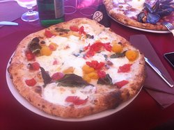 Restaurant Pizzeria Fuego
