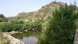 Hozgarganta River