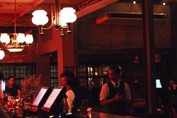 Pao Pao Liquor Bar & Dim Sum