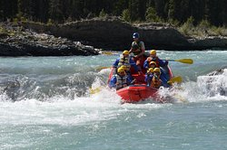 Mukwah Rafting Tours Day Tours