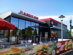 Burger King Zweibrucken-DS-Dollinger Systemgastronomiegmbh