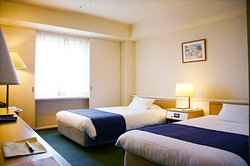 Marroad International Hotel Narita Airport