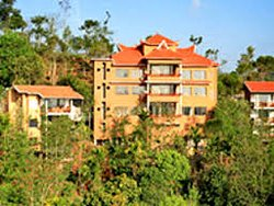 Wild Corridor Resort and Spa by Apodis