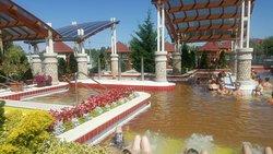 Thermal Bath Tiszaújváros