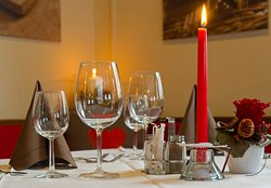 Restaurant Mondschein