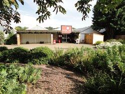Waresley Park Garden Centre