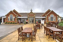 KINGSMILL FARM,FARMHOUSE INNS DINING & CARVERY