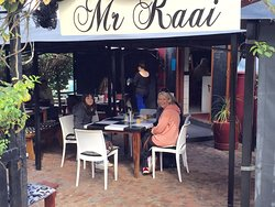 Mr Kaai's Fish and Chips