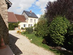 Appletons Chambres d'Hote