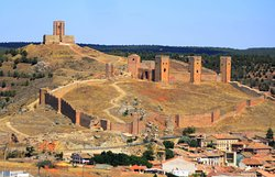 Castillo de Molina de Aragon