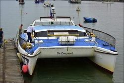 Zeepaard Boat Tours