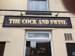 The Cock and Swine