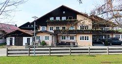 Hotel Alpenkonig