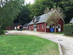 Ørnereden Naturcenter