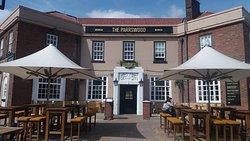 Parrswood Pub
