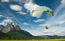 Paragliding4me