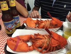 Wells Beach Lobster Pound