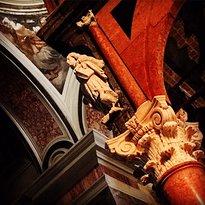 Taranto Catherdral - Duomo of San Cataldo