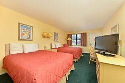 Americas Best Value Inn- Meridian