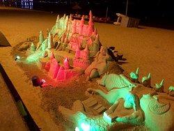 Spiaggia El Arenal