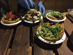 347 Sreet Food Park