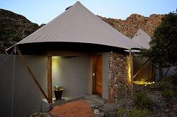 Fantastic Stay at Dwyka Tented Lodge