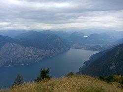 Величественные гора