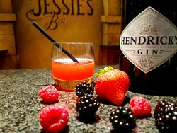 Jessies bar