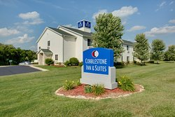 Cobblestone Inn and Suites Clintonville, WI