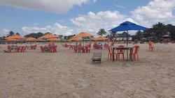 Artistas Beach