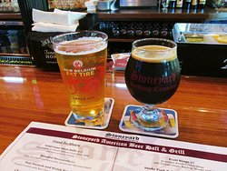 Stoneyard American Beer Hall And Grill