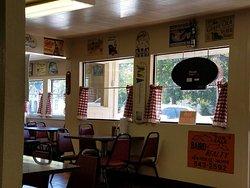 Swanner's Hamburgers