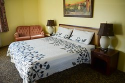 Orangeville Motel