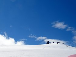 Glacier Tours Snæfellsjökull