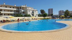 Dunas do Alvor Apartments