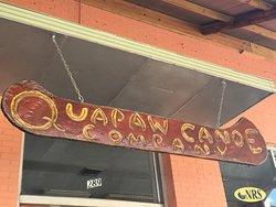 Quapaw Canoe Company