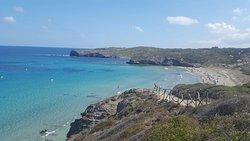 Playa d'en Tortuga