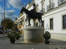 Monumento a la Condesa de Barcelona