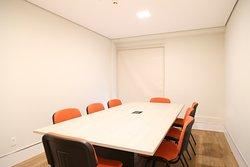 Sala de Reunião Falcão