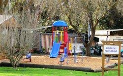 Children's Play Grounds