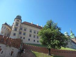 Castelo de Wawel