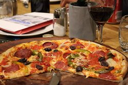 Gelbison Pizzeria Ristorante Italiano