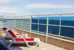 Hotel Balcones de la Bahia