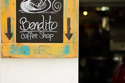Bendito Coffee Shop