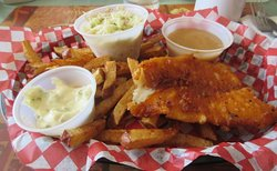 Lighthouse Fish and Chips