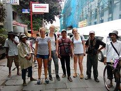 Jakarta Hidden Tours