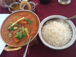 Restaurant INDIA- Indisches Restaurant