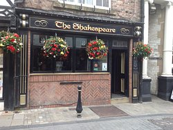 Shakespeare Tavern