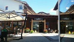 Senfter's Cafe Bistro