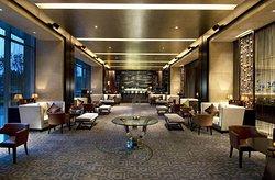 Lin Lounge-DoubleTree by Hilton Hotel Beijing